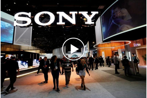Sony's quarterly profit soars as video games revenues rise ...