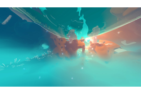 Aspyr Media will be publishing 'InnerSpace' from ...