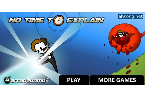 No Time To Explain - Full PreCracked - Foxy Games ...