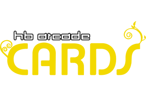 HB Arcade Cards Details - LaunchBox Games Database