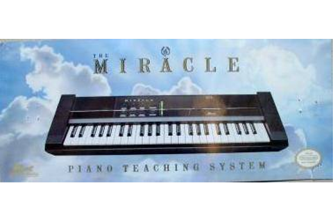 Miracle Piano Teaching System - Wikipedia