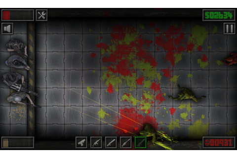 WALL DEFENSE: ZOMBIE MUTANTS APK 1.0.60 - Free Action ...