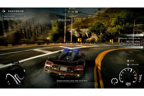 Download Need For Speed Rivals PC Game - Fully Full ...