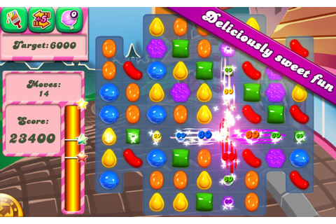 Candy Crush Saga - Android Apps on Google Play