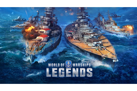 World of Warships PS4 Version Full Game Free Download ...