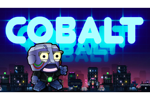Cobalt - Game Review - YouTube