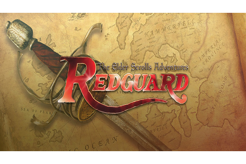 The Elder Scrolls Adventures: Redguard - Download - Free ...