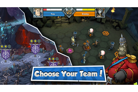 App Shopper: Epic Arena (Games)