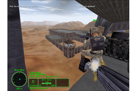 Delta Force 3 Land Warrior PC Game Free Download - FREE PC ...