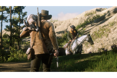 'Red Dead Redemption 2': Six tips for Old West video game ...