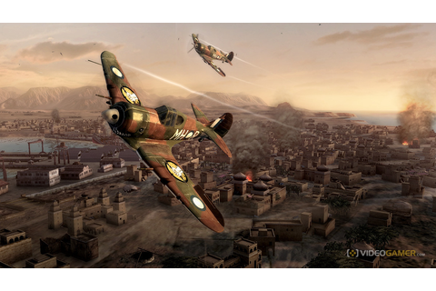 Dream Games: Dogfight 1942