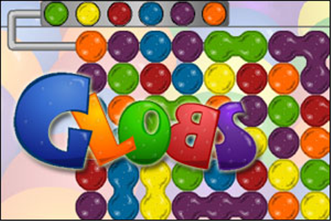 Globs - Walkthrough, comments and more Free Web Games at ...