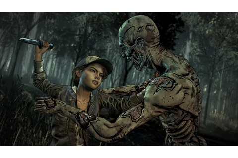 The Walking Dead : l'Ultime Saison sur PS4, Xbox One, PC @JVL