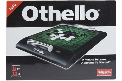 Funskool Othello Board Game - Othello . shop for Funskool ...