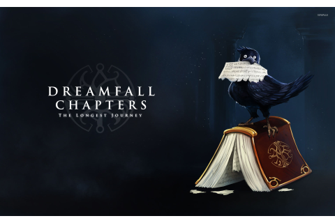 Dreamfall Chapters: The Longest Journey wallpaper - Game ...