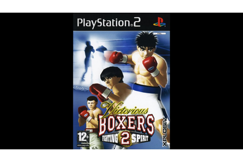 [Gaming Live] Victorious Boxing 2 - Fighting Spirit ...