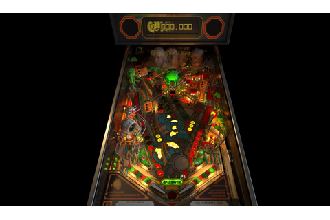 Pro Pinball Ultra - PC Preview | Chalgyr's Game Room