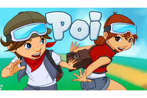 Poi Game | PS4 - PlayStation