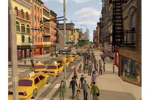 Tycoon City New York Game - Free Download Full Version For Pc