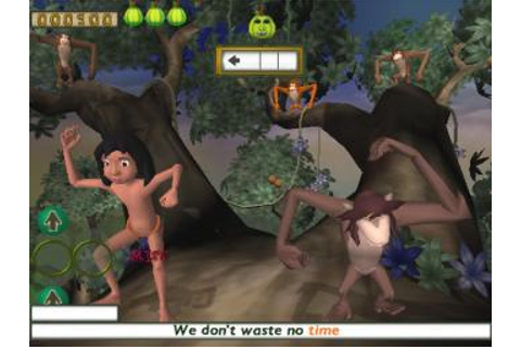 DISNEY JUNGLE BOOK GROOVE PARTY PS2 GAME brand new & Sony ...