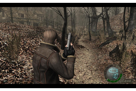 Resident Evil 4 full game free pc, download, play ...