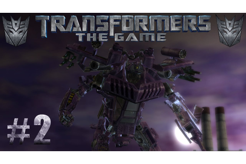 SHOCKY SHOCKWAVE | Transformers: The Game Modding #2 - YouTube