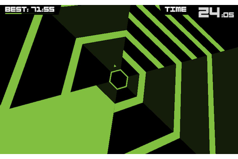 Super Hexagon - Android Apps on Google Play