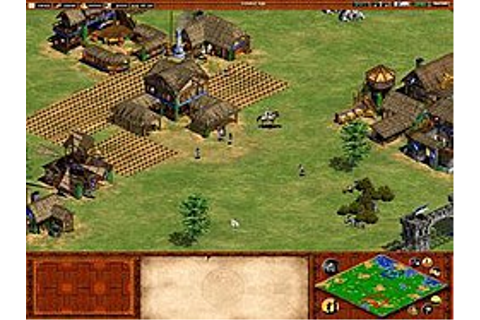 Age of Empires II - Wikipedia