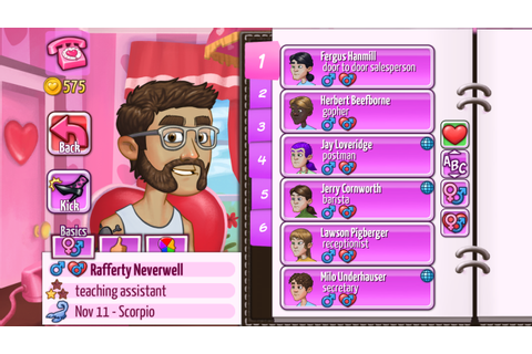 Kitty Powers' Matchmaker - Android Apps on Google Play