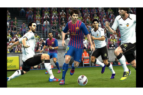 Top 10 Best Soccer (Football) Games for Android and iPhone ...