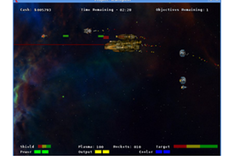 Project: Starfighter download | SourceForge.net