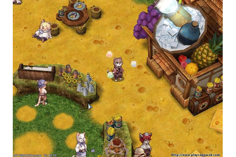 Ragnarok Online on Steam