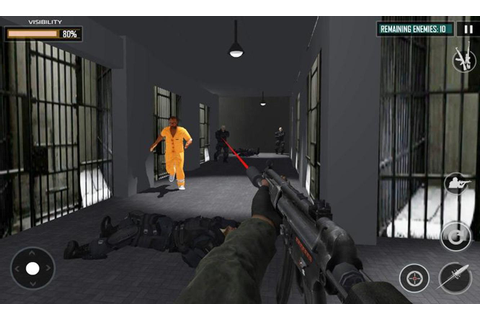 Secret Agent Stealth Spy Game APK Download - Free Action ...