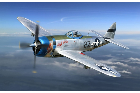 Wallpaper aircraft, war, art, airplane, painting, aviation ...