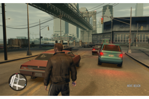 Grand Theft Auto IV PC | bit-tech.net