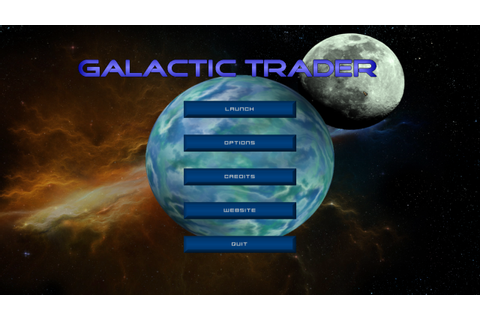 Game Progress - PHASE 01 news - Galactic Trader - Indie DB