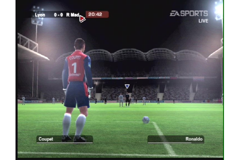 Dorpan Smt: FIFA Football 2004 Full Version PC Game Download