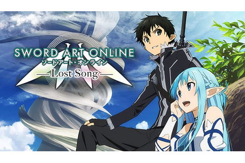Sword Art Online: Lost Song Free Download - Free Download ...