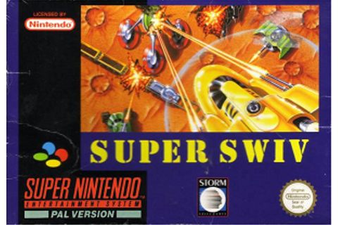 Super SWIV - Wikipedia