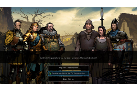 Thronebreaker: The Witcher Tales Gets Story Teaser, New ...