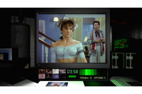 25 Years Later, 'Disgusting' Night Trap Is Incredibly Tame ...