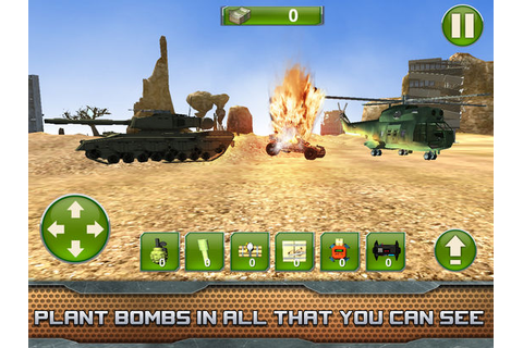Nuclear Explosion: Bomb Simulator Full IPA Cracked for iOS ...