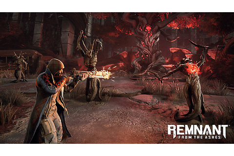 Remnant: From the Ashes Game | PS4 - PlayStation