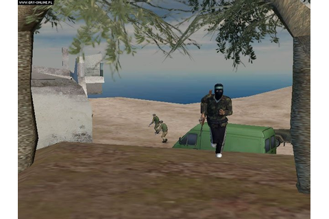 Global Conflicts: Palestine - screenshots gallery ...