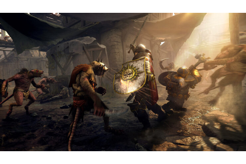 Warhammer Vermintide 2 PS4 Beta Out Now, Full Game ...