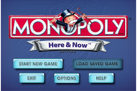 Download Game Monopoly Here And Now Edition