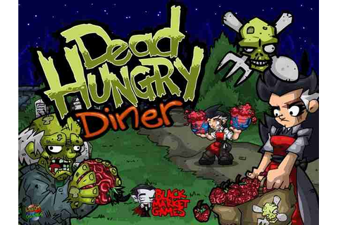Dead Hungry Diner - Download Free Games Full Version