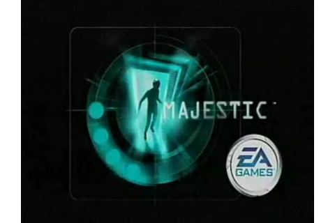 Majestic | The Obscuritory