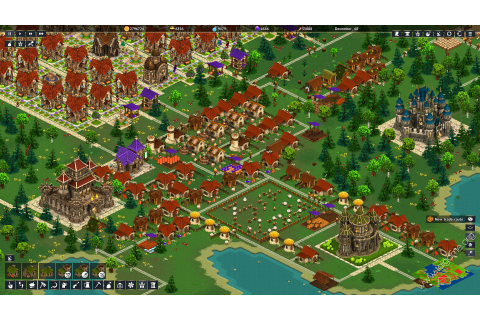 Hearthlands - Download Free Full Games | Strategy games