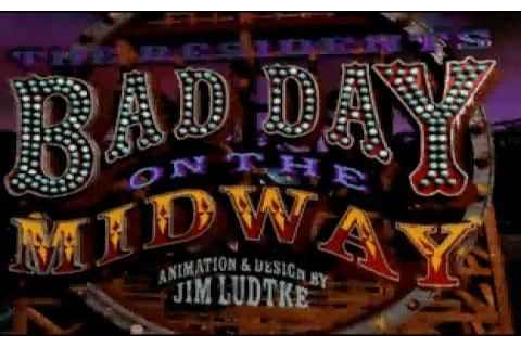 Bad Day on the Midway Download Free Full Game | Speed-New